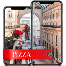 Load image into Gallery viewer, PIZZA MOBILE (5 Presets)