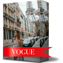 Load image into Gallery viewer, VOGUE +Milktea & Gourmet (3 Presets)