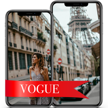 Load image into Gallery viewer, VOGUE MOBILE