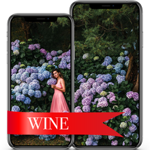 Load image into Gallery viewer, WINE MOBILE (5 Presets)