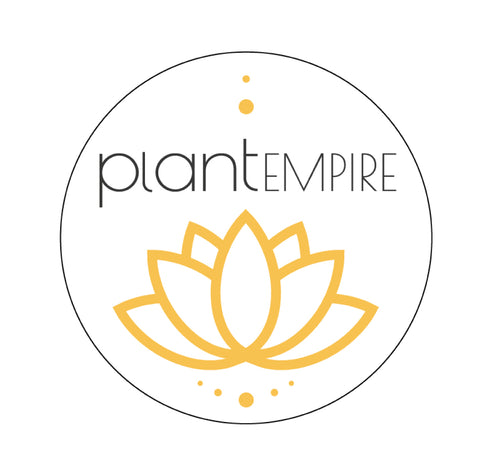 Plant Empire Logo