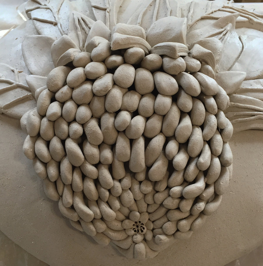 Botanics in Relief Workshop (24 April – 8 May)
