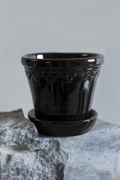 Bergs Pot - Copenhagen Black