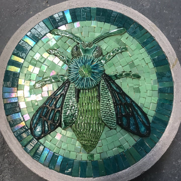 Mosaic Paver Workshop (12 October 2019)