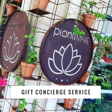 Mother's Day Gift Concierge Service