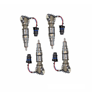 Injector Set of 4 for 2003.5 - 2007 6.0L Ford Powerstroke