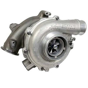 Remanufactured Turbocharger for 6.0L Ford Powerstroke