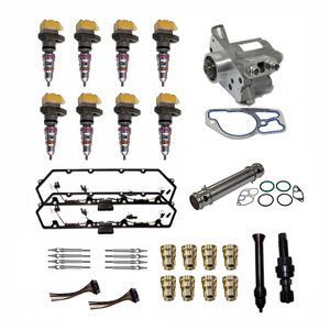 7.3L Solutions Kit, 7.3L Injectors, 7.3L HPOP