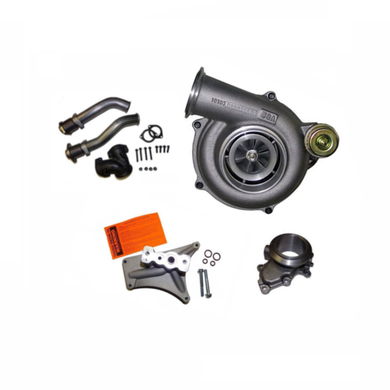Turbocharger w/ High Flow Kit for 7.3L 7.3 Ford Powerstroke F Series 1999-2003