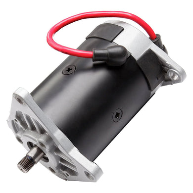 New Starter Generator for Golf Cart WPS replaces Yamaha Hitachi 15422N PP15422N
