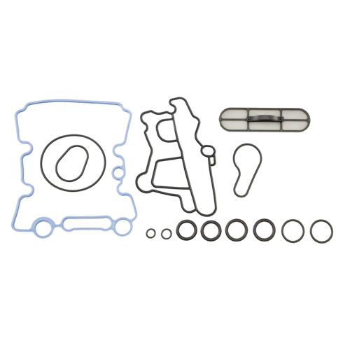 Engine Oil Cooler Gasket Kit for Ford 6.0L Powerstroke (AP0039)