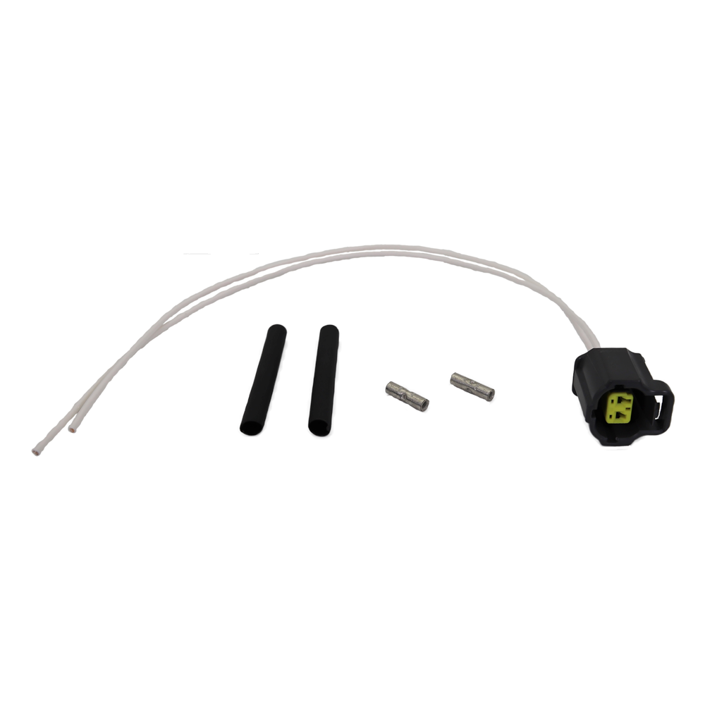 2 Wire Pigtail for 6.7L 7.3L Ford Powerstroke (AP0066)