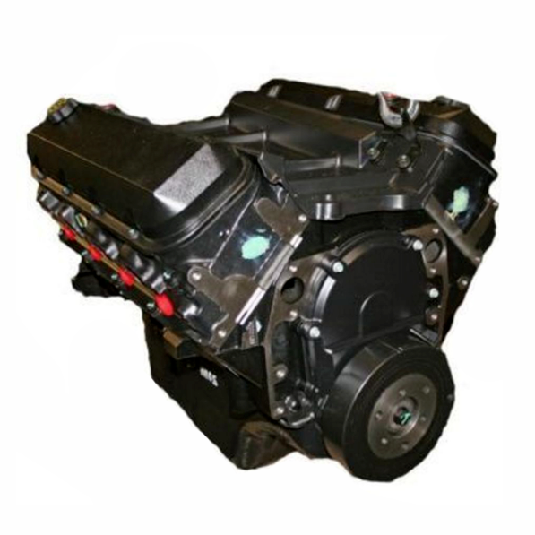 7.3L Ford Powerstroke Engine
