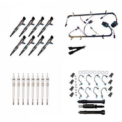 6.4L Fuel System Resurrection Kit