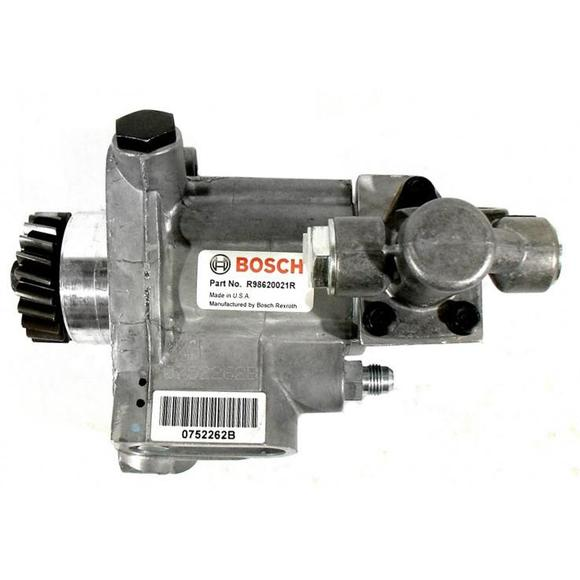 Remanufactured High-Pressure Oil Pump for Navistar (HP022X)