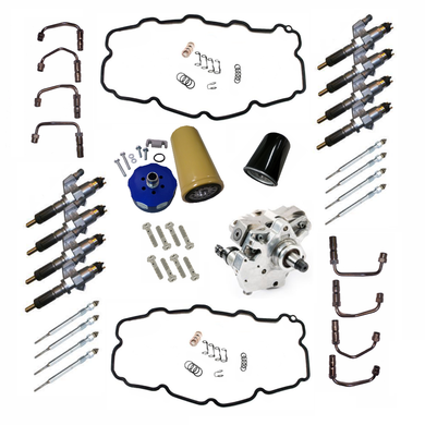 6.6L Fuel Systems Resurrection Kit