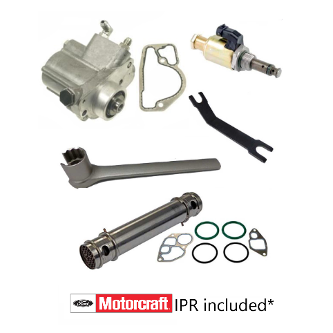 Oil Systems Restoration Kit for Ford 7.3L Powerstroke 1998-1999.5