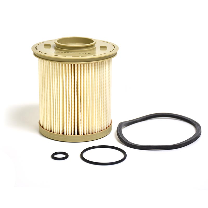 Fuel Filter Element for 1997 - 1998 and 1998.5 - 1999 5.9L Dodge Cummins (PFF19528)