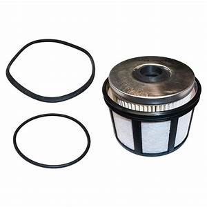 Fuel Filter Element Service Kit for 7.3L Ford Powerstroke (PFF4596)