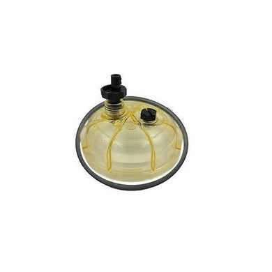 Replacement Plastic Bowl with Drain for 2007 - 2010 Navistar (RK21113)