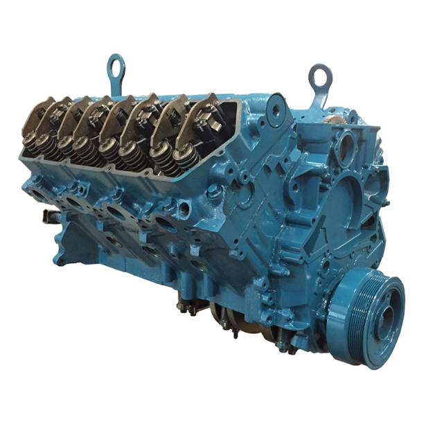 Engine for T444E International Harvester Navistar