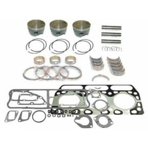 Yanmar Engine Overhaul Kit