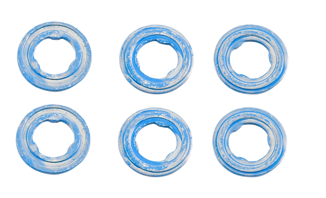 Stainless Steel Chamber Gaskets for Navistar (AP0006)
