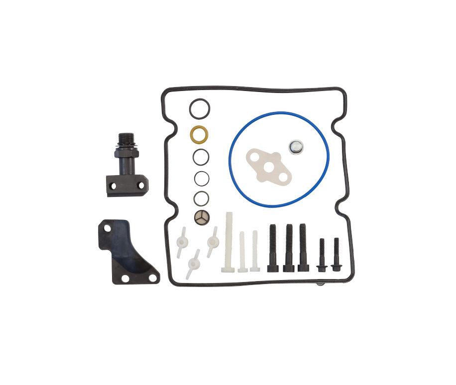 High-Pressure Oil Pump Installation Kit with Fitting for 6.0L Ford Powerstroke (AP0098)