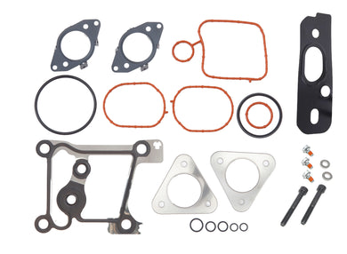 Turbocharger Installation Kit without Clamps for 2011-2014 6.7L Ford Powerstroke (AP0166)