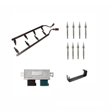 Load image into Gallery viewer, 6.0L Glow Plug Restoration Kit