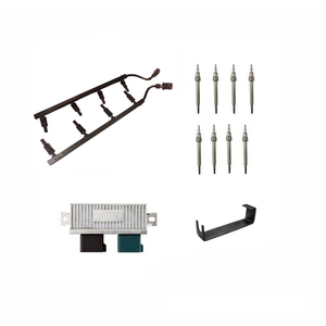 Glow Plug Restoration Kit for 6.0L Ford Powerstroke