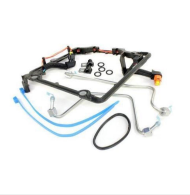 High Pressure Fuel Pump Install Kit for 2008 - 2010 6.4L Ford Powerstroke