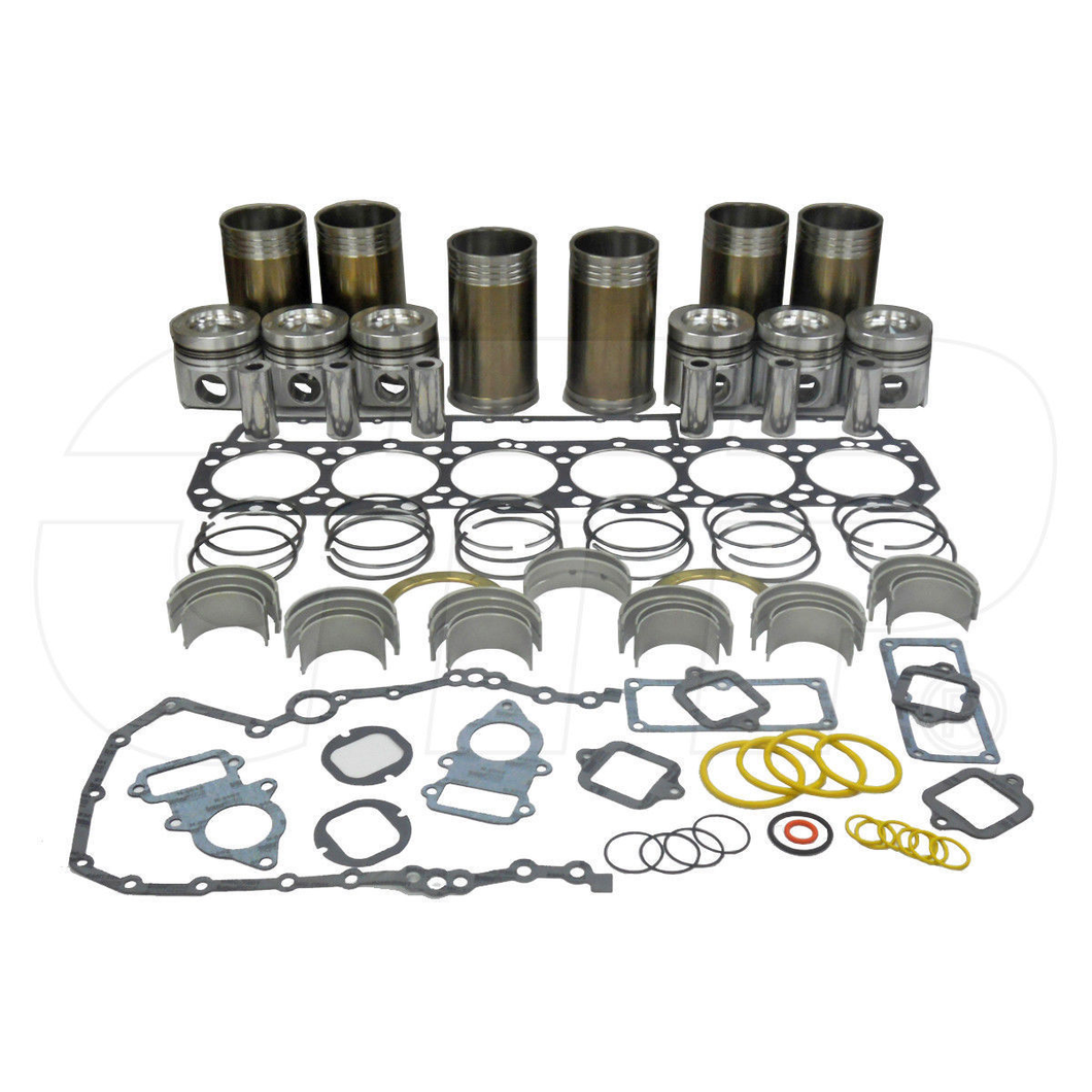 Caterpillar C15 Non-Acert Inframe Overhaul kit