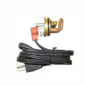 Block Heater Element & Cord for 6.2L 6.5L Chevrolet