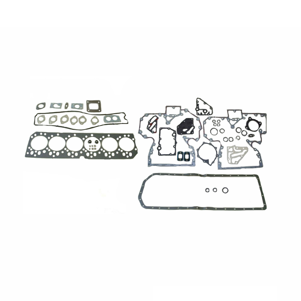 Engine Gasket Set for John Deere 7520 7405 7500 7510 6605 6610 6615 6715 7210 7410
