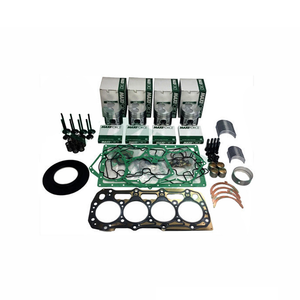 Engine Overhaul Rebuild Kit for Caterpillar 3054C/T C2.2T 226B 232B 242B 247B