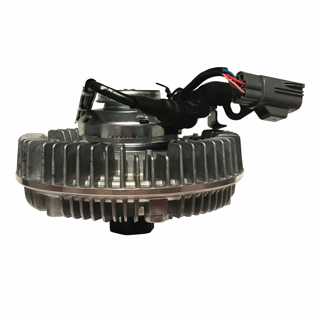 Electric Radiator Cooling Fan Clutch for Dodge Cummins