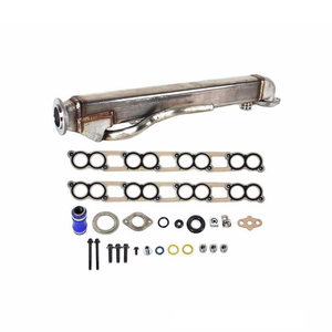 EGR Cooler Kit & Gaskets for 6.0L Ford Powerstroke