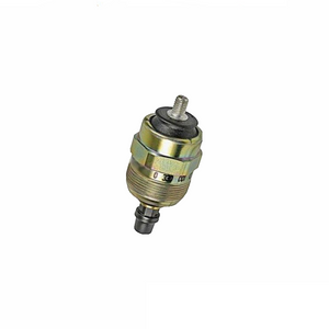 VE Style Fuel Shut Off Solenoid Switch for 1988 - 1993 5.9L 12 Valve Dodge Cummins