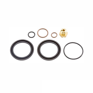 Fuel Filter Base and Hand Primer Housing Seal Repair Kit for 2001 - 2010 Chevrolet/GMC Duramax