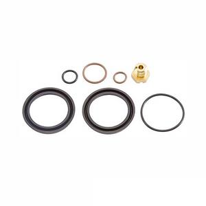 Fuel Filter Base and Hand Primer Housing Seal Repair Kit for 2001 - 2010 Chevrolet GMC Duramax
