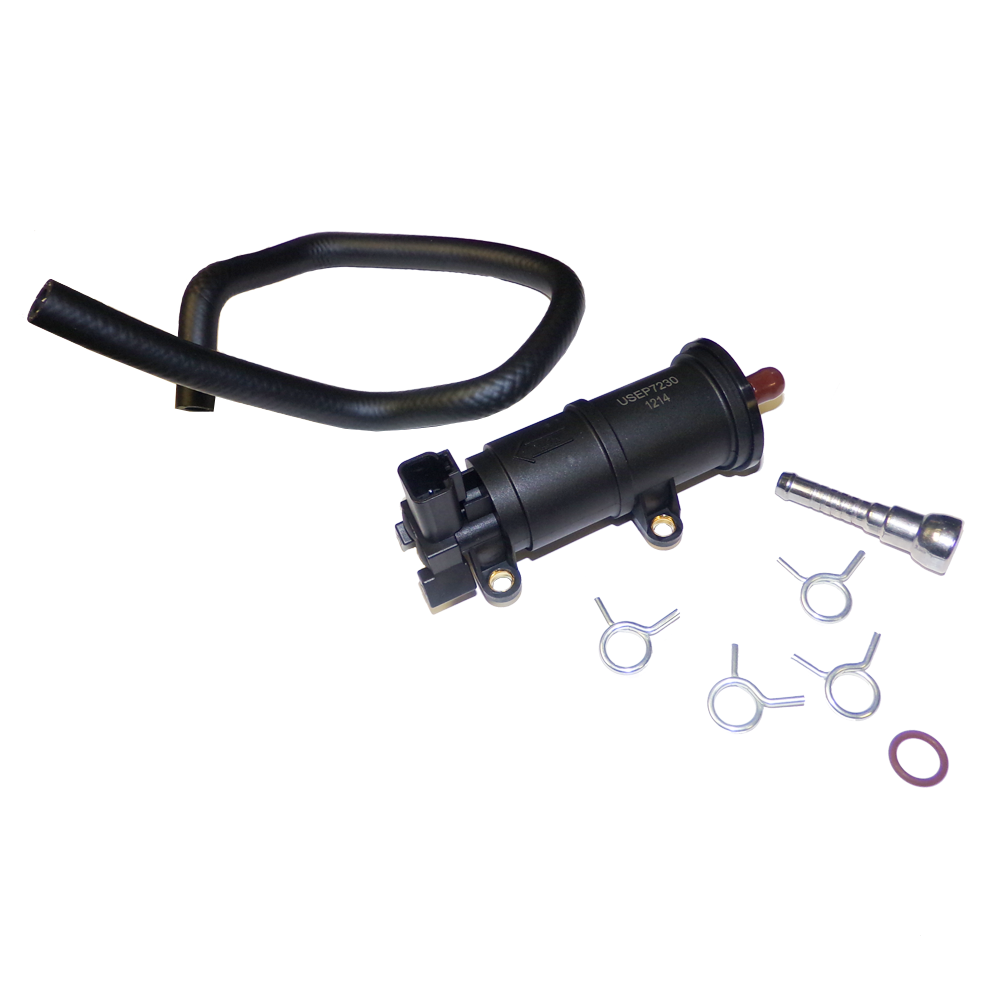 Replacement Fuel Lift Feed Supply Pump Kit for Dodge Cummins Ram