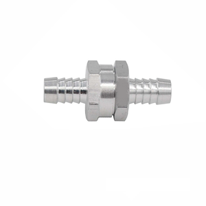 8mm One Way Fuel Flow Check Valve