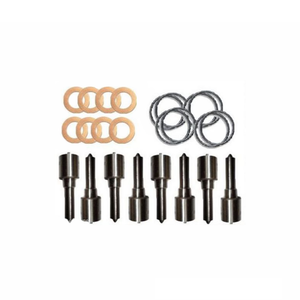Injector Rebuild Kit for LB7 2001 - 2004 6.6L Chevrolet GMC Duramax