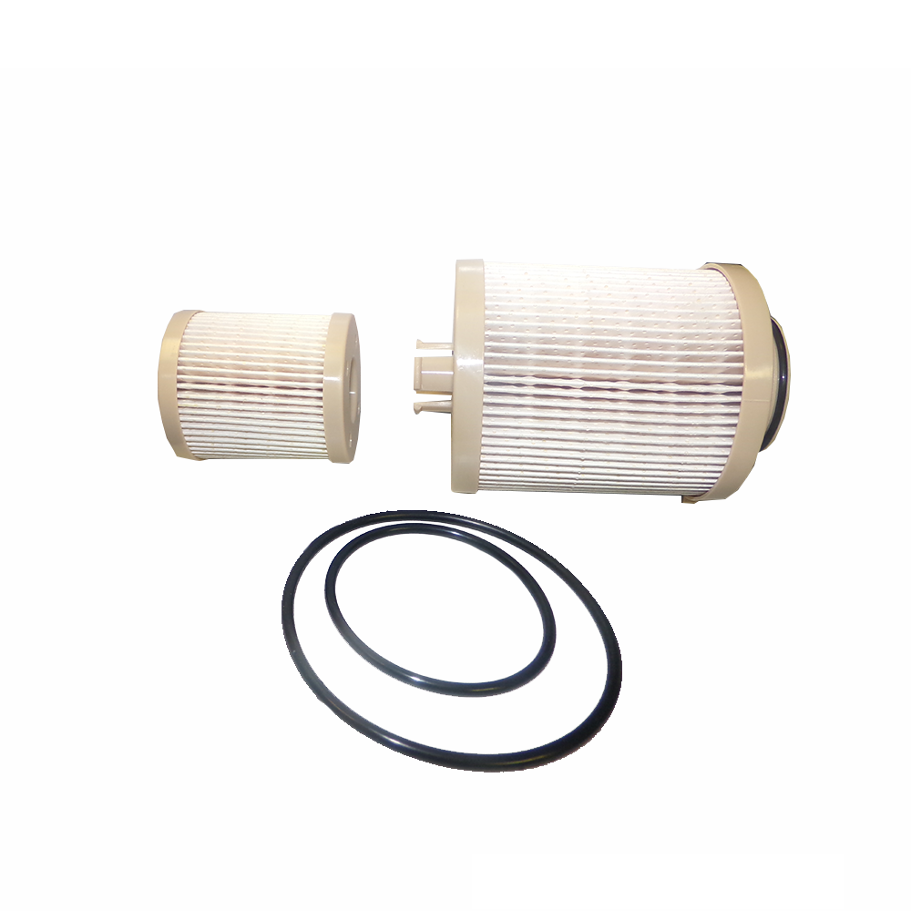 diesel fuel filter for 6 0l ford f series