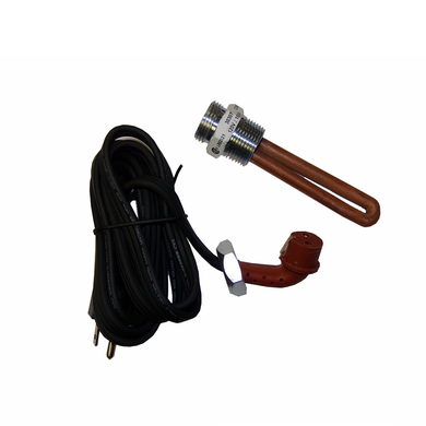 7.3L Engine Block Heater