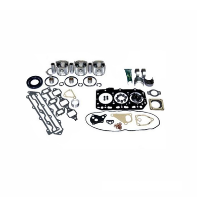 Engine Rebuild Overhaul Kit Turbo & Non-Turbo for John Deere / Yanmar