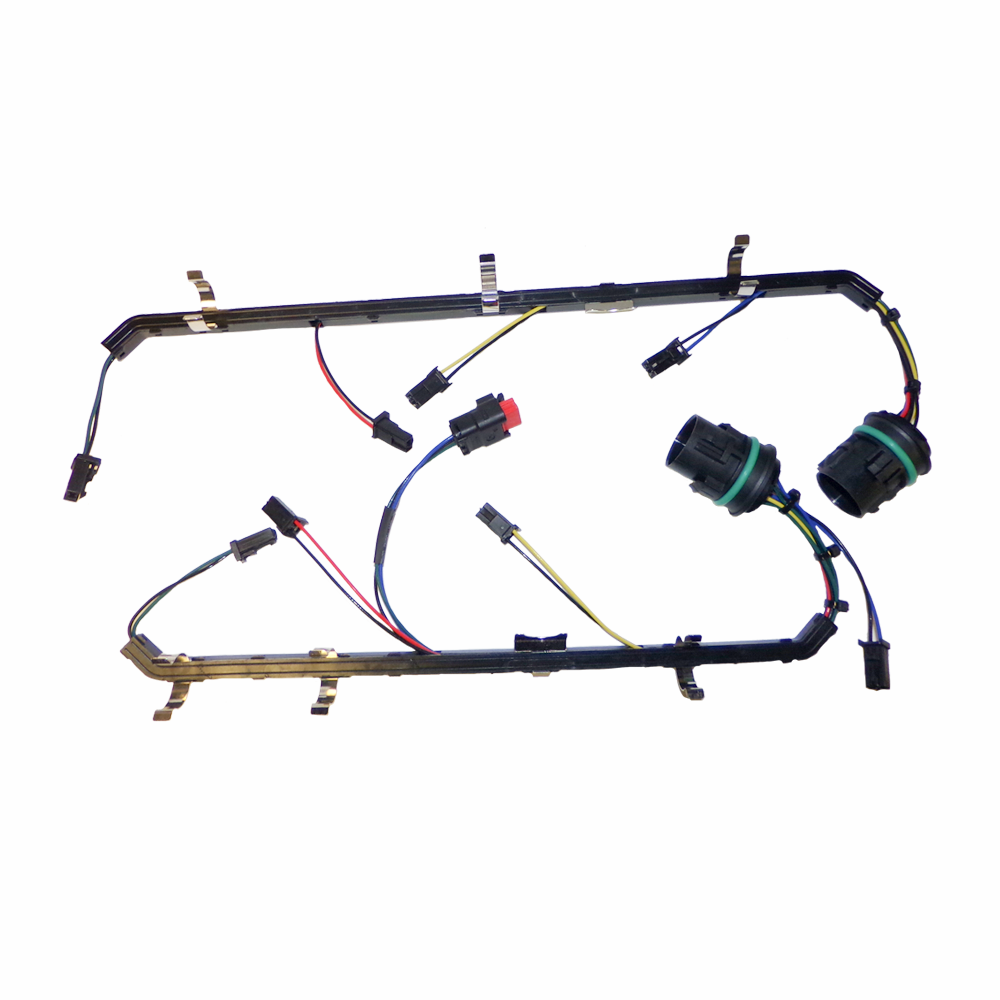 Fuel Injector Wiring Harness for 2008 - 2010 6.4L Ford Powerstroke
