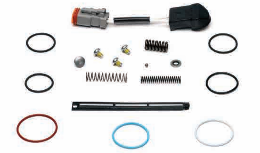Cummins Injector Repair Kit