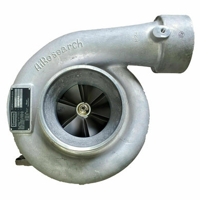 Cummins TurboCharger